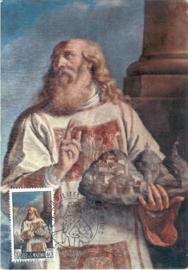 1974 SAN MARINO Saint