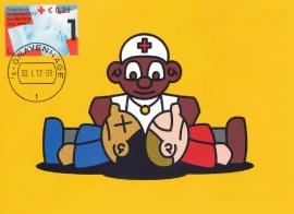 ® 2012 CATA 2902b Rode Kruis