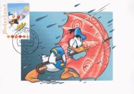 DD026 - Comics Donald Duck Stripverhaal