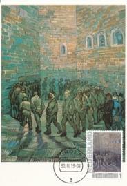PG024 Van Gogh Prisoners