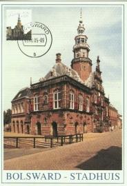 MOOI NEDERLAND 2005 - Bolsward City hall