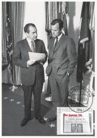 þþþ - Jaren '70 President Nixon