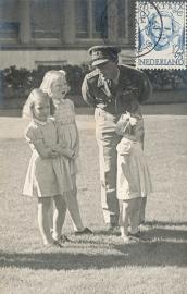 ® 1946 - CATA 459 Prinses Beatrix