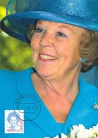 ® 2006 - CATA 2392 Koningin Beatrix