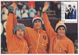 þþþ - Jaren '70 - Verkerk Schenk Bols