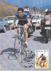 1982 BELGIUM - Cycling Eddy Merckx