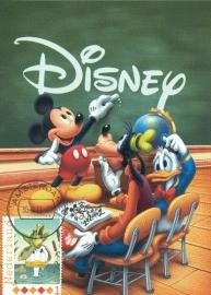 DD019 - Comics Donald Duck Stripverhaal