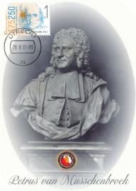 ® 2011 - CATA 2799 Petrus van Musschenbroek