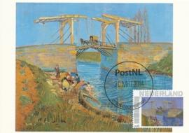 PG046 Van Gogh Langlois bridge