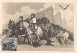 1949 SAN MARINO Patriot Garibaldi
