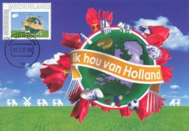 þþþ - Holland 2012 Programma Logo