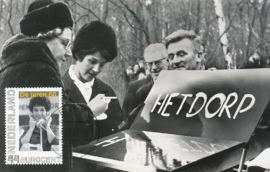 þþþ - Jaren '60 - Mies Bouwman