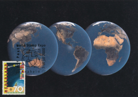 ® 1983 - CATA 1286 Planeet