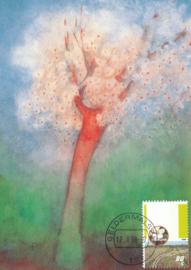 ® 1998 - CATA 1749 Bloesem