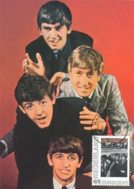 þþþ - Jaren '60 - The Beatles