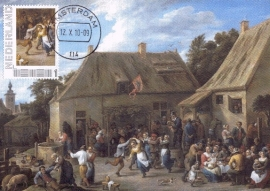 FS021 Rijksmuseum David Teniers