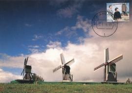 ® 2006 - CATA 2397 Molens in Holland