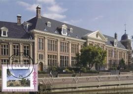 ® 2007 - CATA 2489 Muntgebouw