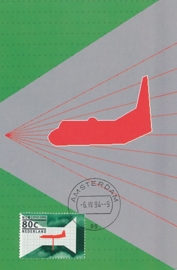 ® 1994 - CATA 1607 NLR Luchtvaart