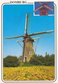 ® 1994 - CATA 1595 Molen bij Domburg