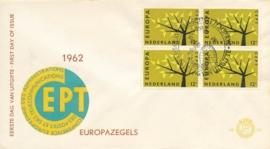 æ E 053 - 1962 Europazegels