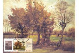 ® 2003 - CATA 2142 Herfstlandschap