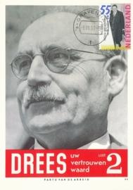 ® 1986 - CATA 1358 Willem Drees
