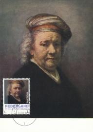 þþþ - Mauritshuis Zelfportret Rembrandt