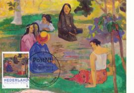 þþ - 2013 Gauguin Conversation