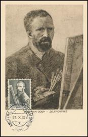 ® 1940 - CATA 350 Vincent van Gogh