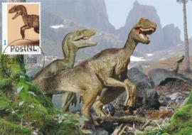 þþ - 2018 Dino Vélociraptor