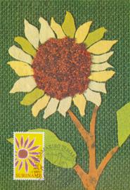 ®®® 1970 - CATA 529 - SURINAME Bloem