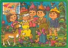 ® 1993 - CATA 1546 Kleurvlakken