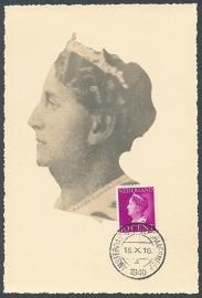® 1940 - CATA 335 Koningin Wilhelmina