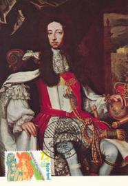 ® 1988 - CATA 1407 Willem III