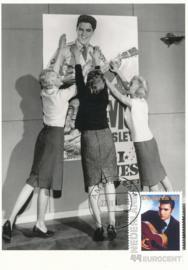 þþþ - Jaren '50 - Elvis Presley
