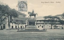 © 1909 - INDIA - King Edward VII