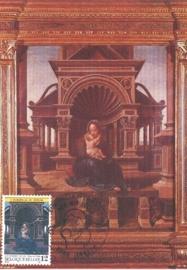1985 BELGIUM - Gossaert - Prado