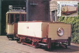 þþ - 2014 HTM Historisch materieel Pekel-aanhangwagen 14