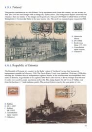 8.29.1. Poland 8.30.1. Republic of Estonia