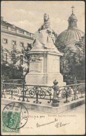 © 1900 - GERMAN REICH - German Imperial crown
