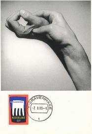 ® 1989 - CATA 1421 Handen