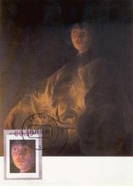 PD02 J. LIEVENS Portrait of a young man