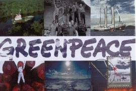 2004 NETHERLANDS Greenpeace