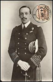 © 1931 - SPAIN - King Alfonso XIII