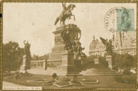 © 1920 ARGENTINA General San Martin