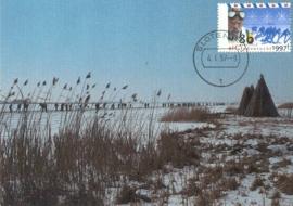 1997 NETHERLANDS Elfstedentocht Friesland