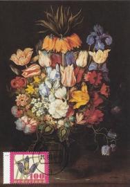 ® 1996 - CATA 1670 Kievitsbloem