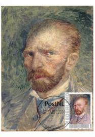 PG042 Van Gogh Selfportrait