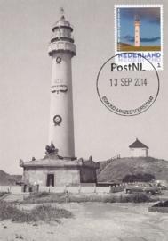 V014 Lighthouse Egmond aan Zee